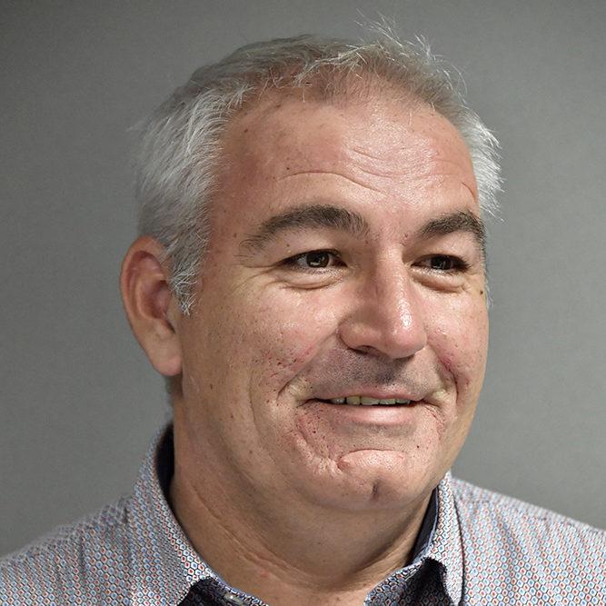 Franck BLIN